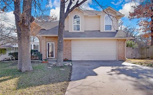 Photo of 204 Ruth Court, Kennedale, TX 76060 (MLS # 14495528)