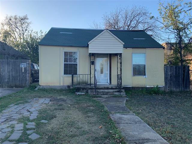 3820 Saint Louis Avenue, Fort Worth, TX 76110 - #: 14477528