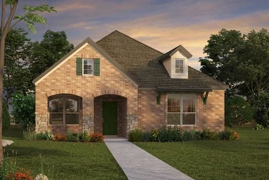 1812 Spotted Fawn Drive, Arlington, TX 76005 - #: 14515528