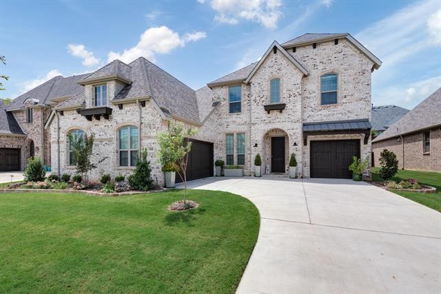 508 Stratton Drive, Keller, TX 76248 - #: 14650528