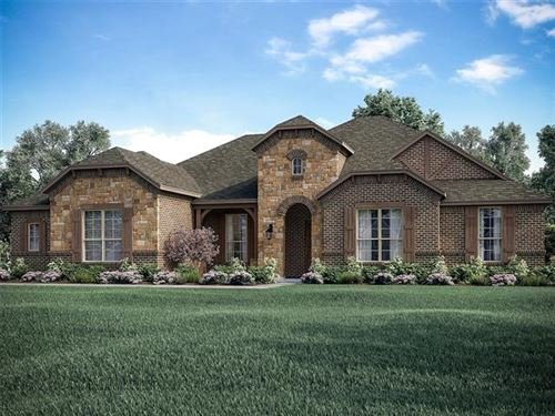 Photo of 1751 Salado Trail, Waxahachie, TX 75165 (MLS # 14479529)