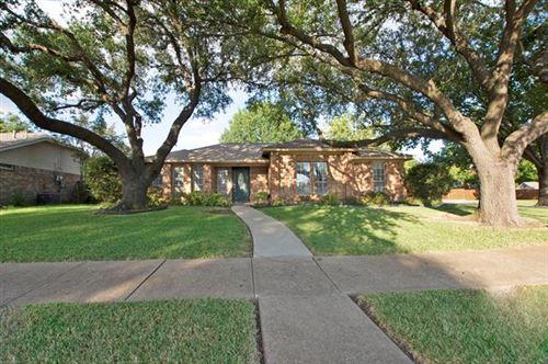 Photo of 301 Trail View Lane, Garland, TX 75043 (MLS # 14673529)