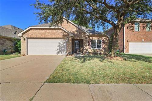 Photo of 604 Creekside Drive, Little Elm, TX 75068 (MLS # 14689529)