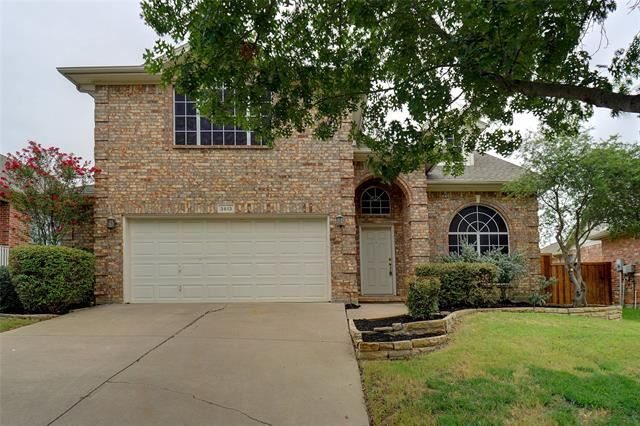 3513 Amador Drive, Fort Worth, TX 76244 - #: 14434529
