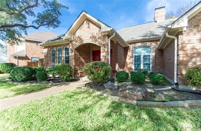3328 Chaney Lane, Plano, TX 75093 - #: 14509529