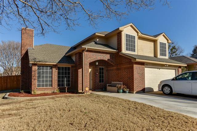 4902 Garden Grove Road, Grand Prairie, TX 75052 - #: 14521529