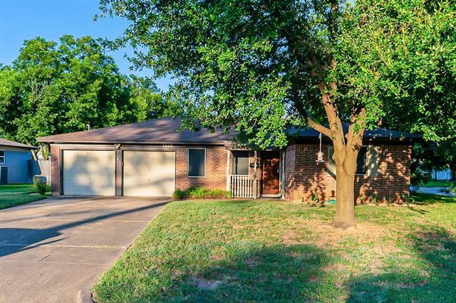 1844 Larkspur Drive, Arlington, TX 76013 - MLS#: 14621529