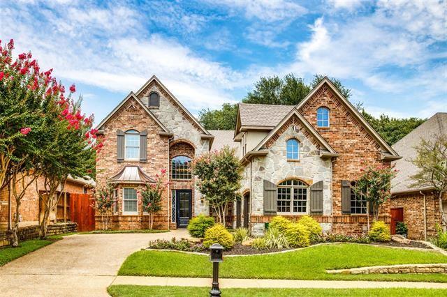 4019 Wellingshire Lane, Dallas, TX 75220 - #: 14635529