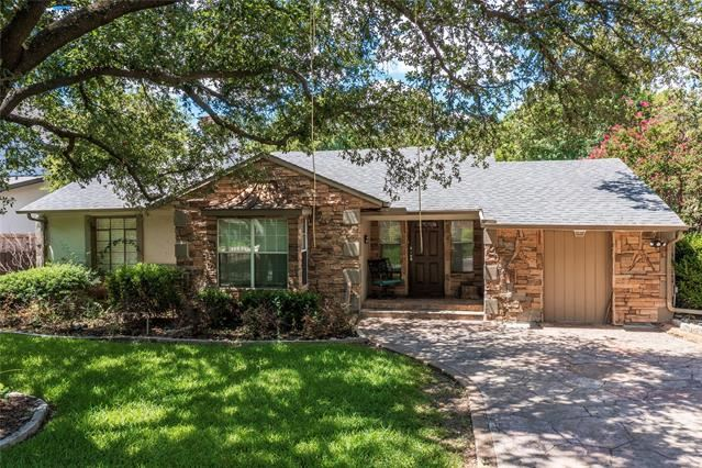 9421 Thornberry Lane, Dallas, TX 75220 - #: 14656529