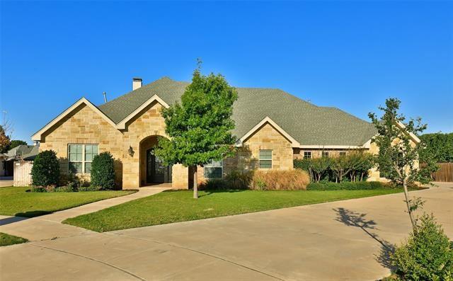 2334 La Cantera Court, Abilene, TX 79606 - MLS#: 14657529