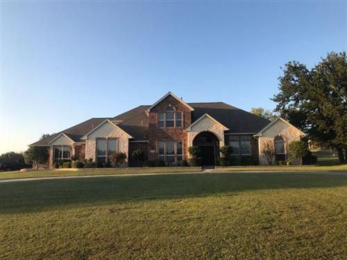 Photo of 1422 Saratoga Lane, Aledo, TX 76008 (MLS # 14450530)