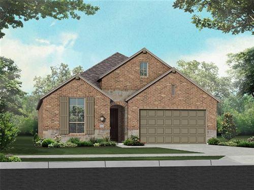 Photo of 1617 San Donato Lane, McLendon Chisholm, TX 75032 (MLS # 14498530)