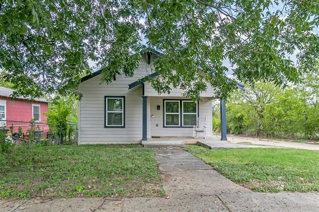 1427 E Magnolia Avenue, Fort Worth, TX 76104 - #: 14436530