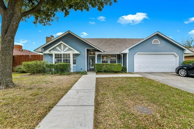 3509 Cooper Branch E, Denton, TX 76209 - #: 14452530