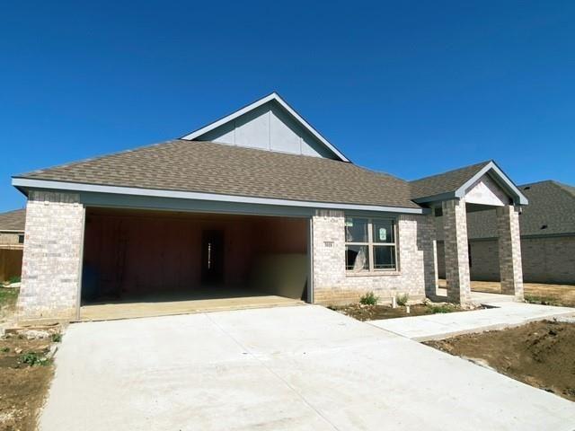 3018 Cliffview Drive, Sanger, TX 76266 - MLS#: 14580530