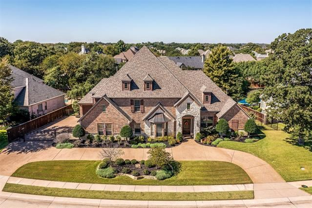 7308 Thames Trail, Colleyville, TX 76034 - #: 14683530