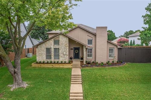 Photo of 5805 Sand Shell Court, Dallas, TX 75252 (MLS # 14433531)