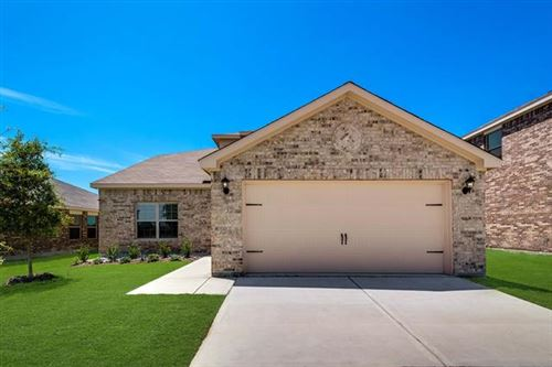 Photo of 3124 Angus Drive, Forney, TX 75126 (MLS # 14522531)