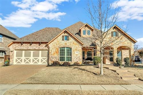 Photo of 1618 Genevieve Drive, Wylie, TX 75098 (MLS # 14526531)