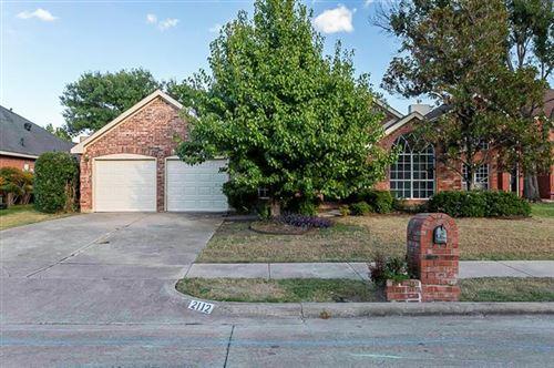 Photo of 2112 Nottingham Street, Flower Mound, TX 75028 (MLS # 14697531)