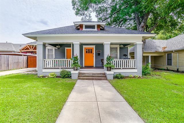 1111 W Arlington Avenue, Fort Worth, TX 76110 - #: 14371531