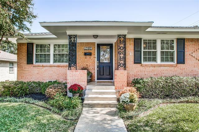 9416 Aldwick Drive, Dallas, TX 75238 - #: 14452531