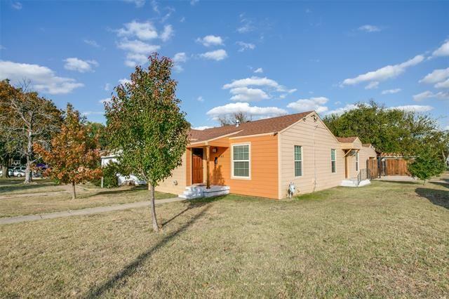 4145 Baldwin Avenue, Fort Worth, TX 76115 - #: 14467531