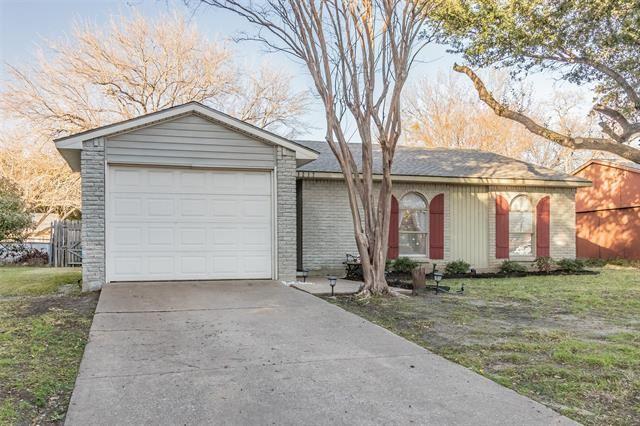 5237 Hawse Drive, The Colony, TX 75056 - #: 14504531
