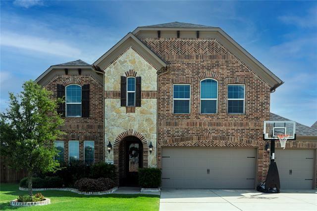 3101 Bridgewater Drive, Little Elm, TX 75068 - MLS#: 14623531