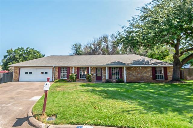1303 Duxbury Court, Arlington, TX 76015 - #: 14664531