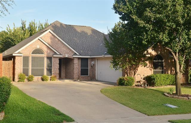5544 Greenview Court, North Richland Hills, TX 76148 - #: 14674531