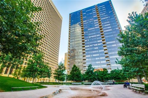 Photo of 1200 Main Street #1105, Dallas, TX 75202 (MLS # 14226532)
