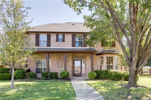 Photo of 3400 Chapelwood Drive, Sunnyvale, TX 75182 (MLS # 14451532)