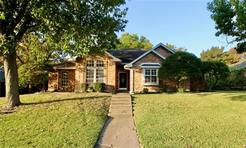 Photo of 2024 Meadowview Drive, Garland, TX 75043 (MLS # 14454532)