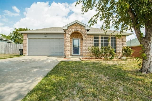 4828 Deal Drive, Fort Worth, TX 76135 - #: 14176532