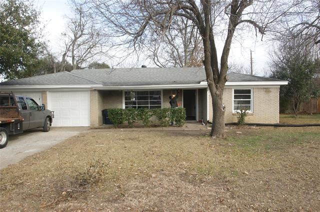 2801 Sierra Drive, Fort Worth, TX 76116 - #: 14509532