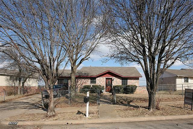 6770 Troy Glen Drive, Dallas, TX 75241 - #: 14521532