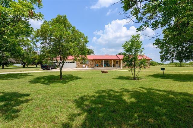 591 Seaborn Road, Ponder, TX 76259 - #: 14630532