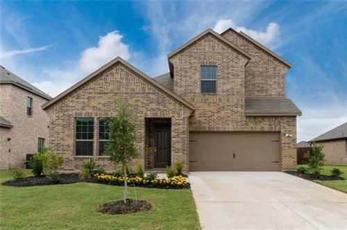 Photo of 585 Spruce Trail, Forney, TX 75126 (MLS # 14094533)
