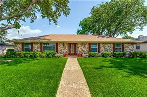 Photo of 3465 Bevann Drive, Farmers Branch, TX 75234 (MLS # 14177533)