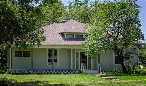 Photo of 1313 Ash Street, Commerce, TX 75428 (MLS # 14373533)