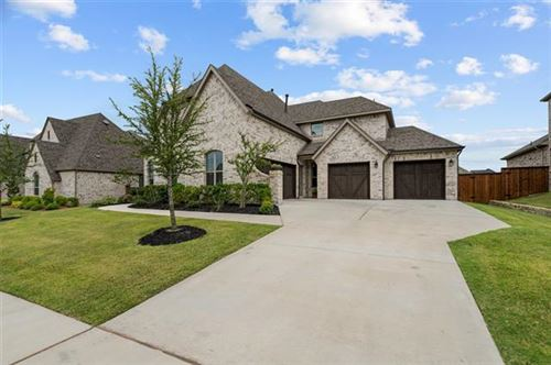 Photo of 2713 Twin Eagles Drive, Celina, TX 75009 (MLS # 14405533)