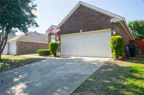 Photo of 1350 Mill Wood Lane, Garland, TX 75040 (MLS # 14501533)
