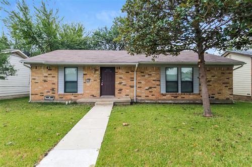 Photo of 914 Wandering Way Drive, Allen, TX 75002 (MLS # 14686533)