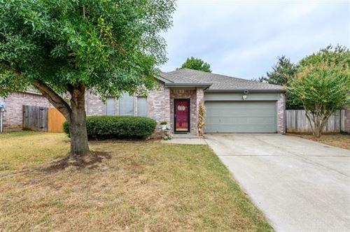 Photo of 3920 Overlake Drive, Denton, TX 76210 (MLS # 14689533)