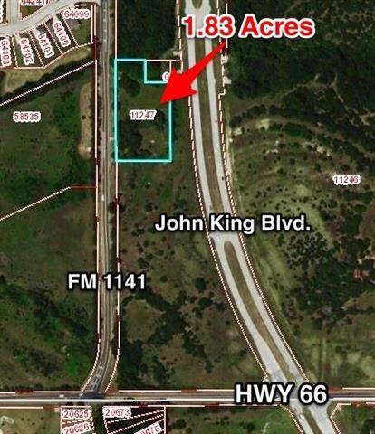 880 Fm 1141, Rockwall, TX 75087 - #: 13887533