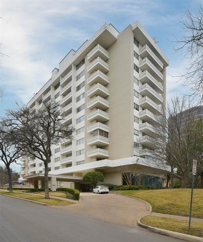 3701 Turtle Creek Boulevard #12H, Dallas, TX 75219 - #: 14518533