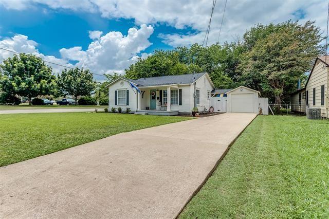 1415 N Waddill Street, McKinney, TX 75069 - MLS#: 14616533