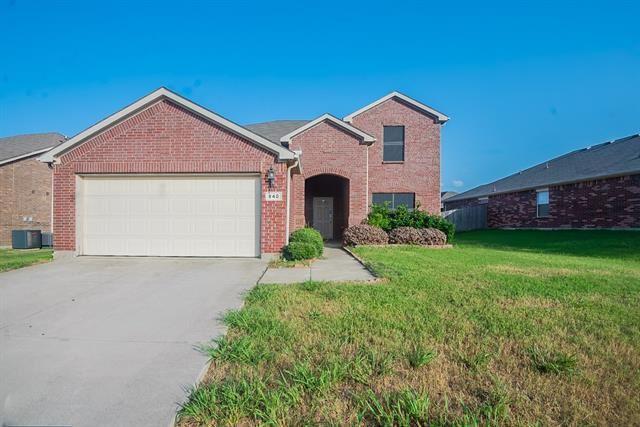 940 Mazatlan Drive, Arlington, TX 76002 - #: 14625533