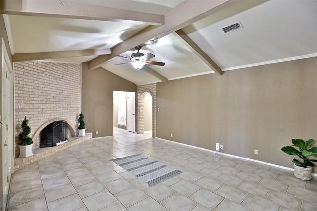 3902 Brookhollow Drive, Abilene, TX 79605 - MLS#: 14671533